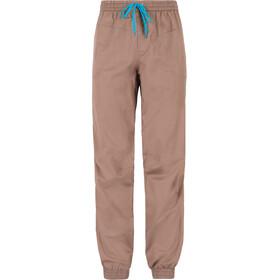 La Sportiva Sandstone Pants Men Falcon Brown/Tropic Blue